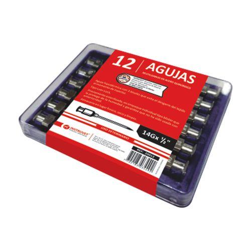 Aguja-Reutilizable-16X1-2--X-144-Unidades